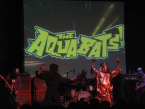 The Aquabats Show